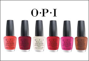 OPI product line