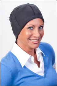 Turban Loop head wrap