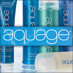 Aquage Hair Care Product