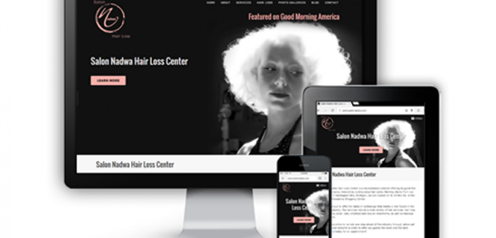 Salon Nadwa Announces New Website