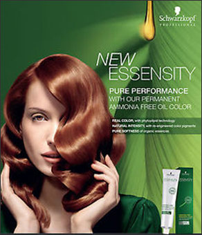 Schwarzkopf Professional Essensity